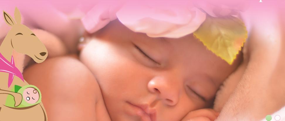 Cangurito boutique vêtement pour bébés prématurés